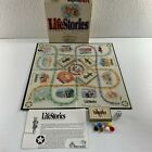 FNDI Life Stories Board Game Remember the Time Ice Breaker Family Vintage 1989