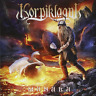 Korpiklaani-Manala (US IMPORT) CD NEW