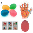 Gel Egg Stress Ball Hand Exercise Finger Relax Squeeze Relief Adults Toys HOT $2.19 USD on eBay