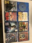 3D Blu Ray Movie Lot (8 Movies)