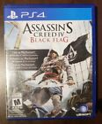Assassins Creed IV Black Flag for PS4