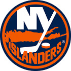 New York Islanders Vinyl sticker for skateboard luggage laptop tumblers car g $3.99 USD on eBay