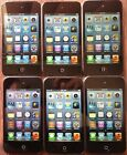 apple ipod touch 4th generation black