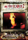 Are You Scared 2 [DVD] by Tony Todd, Adam Busch, Andrea Monier, Tristan Wright,