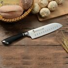 Professional 7 inch Stainless Steel Japanese Chef Kitchen Knife Meat Cleaver