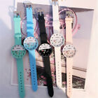 Women Watch Female Student Simple Jelly Watches Fashion Lovely Wristwatch GIFT