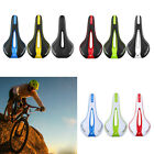 Bicycle Bike Cycle  Saddle Road Mountain Gel Pad Sport Soft Cushion Seat GIFT