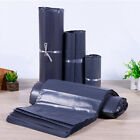 Grey Self Seal Courier Poly Plastic Envelope Postal Postage Mailing Mail Bags