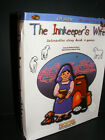 The Innkeeper's Wife (PC) Interactive Storybook & Games (NEW SEALED BIG BOX) CD