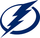 Tampa Bay Lightning vinyl sticker for skateboard luggage laptop tumblers car c $7.99 USD on eBay