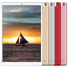 """10.1"""" Android Tablet 8GB 256GB Eight Core Dual Camera Bluetooth Wifi Tablet"""