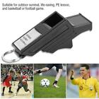 Emergency Survival Safety Referee Whistle Football Basketball Outdoor Training