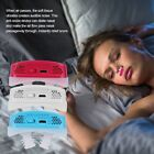 USB Anti-snore Nose Vents Snoring Aid Positive Airway Pressure PM2.5 Filter