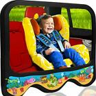 Rear Facing Mirrors Baby Car Sea Theme For Back Seat Shatterproof, Stable, Crash
