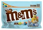 M&M's Sharing Size Resealable Chocolate Candies M&Ms Bag Choose any Flavor