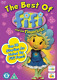 Fifi and The Flowertots - Best Of DVD New
