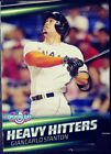 2016 Topps Opening Day Heavy Hitters #HH2 GIANCARLOS STANTON - NM-MT NY YANKEES⚾