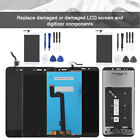 Phone Full Assembly Touch Screen Replacement with Removal Tool Kit for Xiaomi A1