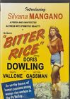DVD: Bitter Rice