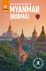 The Rough Guide to Myanmar (Burma) (Travel Guide) (Rough Gui PAPERBACK NEW BOOK