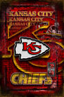 KANSAS CITY CHIEFS Poster, Kansas City Chiefs Print Free Shipping Us on eBay