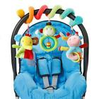 Stroller Playing Infant Toy Baby Around Bed Lathe Hanging Toys Crib Revolves SS3