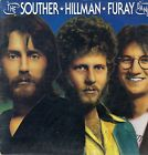 The Souther-Hillman-Furay Band LP Asylum, 1974, 7E-1006, Self-titled ~ NM-!