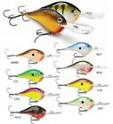 fishing lures Rapala Dives-To DT16