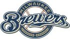 Milwaukee Brewers Printed Vinyl Decal Sticker for Car Truck Cornhole Phone on Ebay