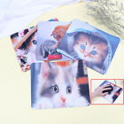 1PC cute cat picture mouse pad mat soft rubber anti-slip mousepad for PC laptopP
