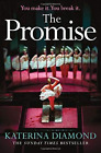The Promise: twisty new thriller from Sunday Times bestselle PAPERBACK NEW BOOK