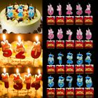 Numbers Candle Cake Candles Anniversary Ages Party Kids Birthday Decors Ornament