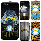 Los Angeles Chargers PC Hard TPU Rubber Phone Case Cover For iPhone Samsung $9.99 USD on eBay