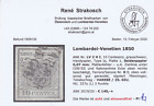 Austria Levant after 1888 some cancels some dameged