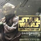 Rare Singles [choose card & condition DAGOBAH UNLIMITED WB REVISED star wars ccg $2.3 USD on eBay