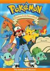 NEW Pokemon Adventures In The Orange Islands Complete Collection DVD USA Version