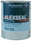 AWLGRIP / ALEXSEAL BOAT PAINT - CHOOSE ANY ALEXSEAL WHITE COLOR Gallon or Quart