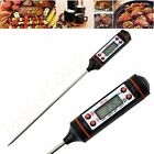 Digital Cooking Food Probe Meat Kitchen BBQ Selectable Sensor Thermometer Hot HR günstig
