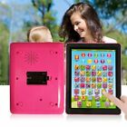 Tablet Pad Computer For Kid Children Learning English Educational Teach Toy KY
