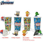 2019Limited Edition Avengers Endgame Topper Cup Exclusive Theater Iron Man Hulk