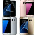 Samsung Galaxy S7 - 32gb (factory Gsm Unlocked - At&t / T-mobile) Smartphone