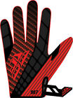 Fly Racing 16 907 MX Black/Red Cold Weather ATV Motocross Offroad Riding Glove