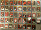Kyпить Michael Jordan Hanes Fleer Full Set 50 Red Foil Cards 2018-19 PICK YOUR CARD на еВаy.соm