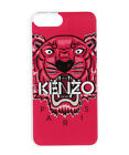 KENZO Iphone Case for 7 / 8 Eye / Tiger Light plastic case in box from Japan