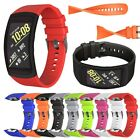 Silicone Replacement Wrist Watch Band Strap For Samsung Gear Fit2 Pro Watch US image