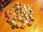 NEW NFL FOOTBALL V1 1980'S GUMBALL HELMET- SEALED IN CAPSULE -  PICK ONE! $7.95 USD on eBay