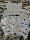 SEALED SAMPLE SACHET Of Avon Nutraeffects Cream x 1 VARIOUS CHOICES  FREE P