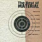 Material ‎– The Best Of Material CD NEW Archie Shepp  Sonny Sharrock