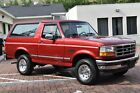 1996+Ford+Bronco+XLT