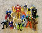 Lego and Power Rangwrs Lot of Action Figures Bandai LEGO Power Rangers